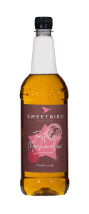 Sweetbird Toasted Marshmallow Syrup - 1 Litre